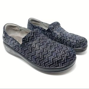 Alegria Keli PRO Ric Rack Shoes